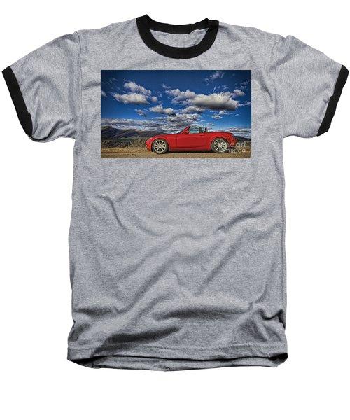 Miata Baseball T-Shirt