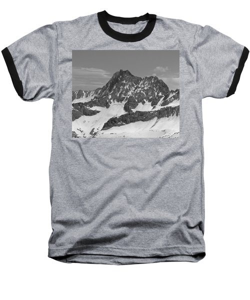 406429-e-middle Palisade Bw Baseball T-Shirt