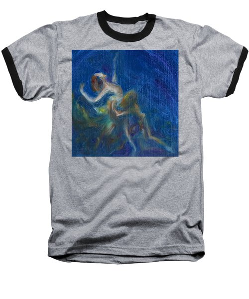Midsummer Nights Dream Baseball T-Shirt