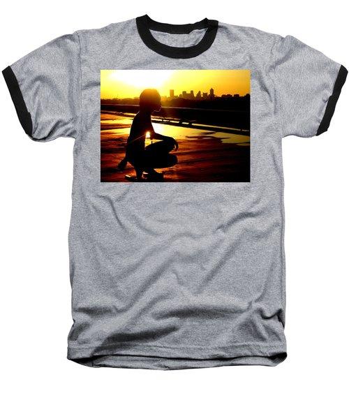 Midtown Is Memphis Baseball T-Shirt