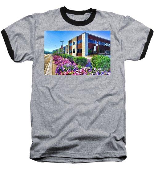 Geis Midtown Tech Park - Cleveland Ohio Baseball T-Shirt