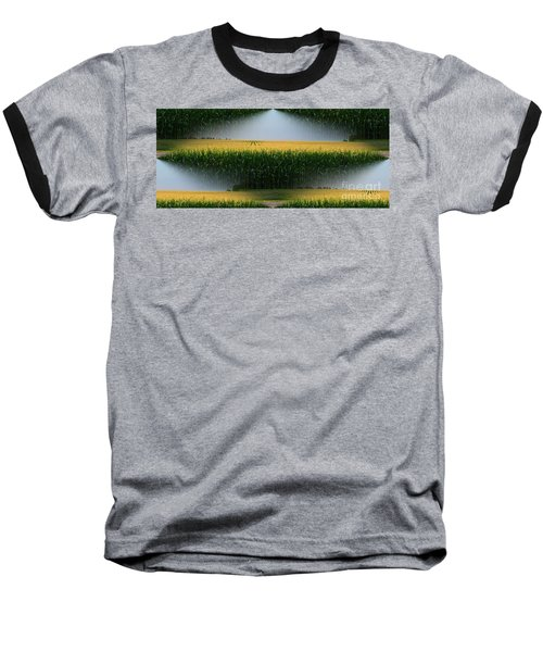 Midwest Gold Baseball T-Shirt