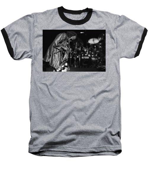 Miles Davis 1 Baseball T-Shirt