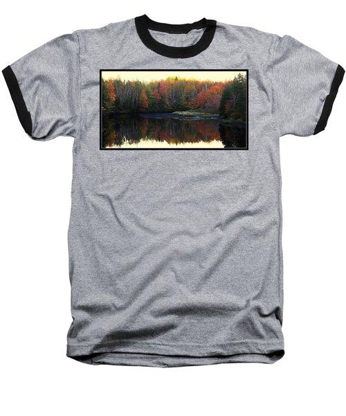 Mill Damm Baseball T-Shirt