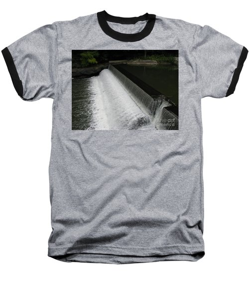 Mill On The River Baseball T-Shirt