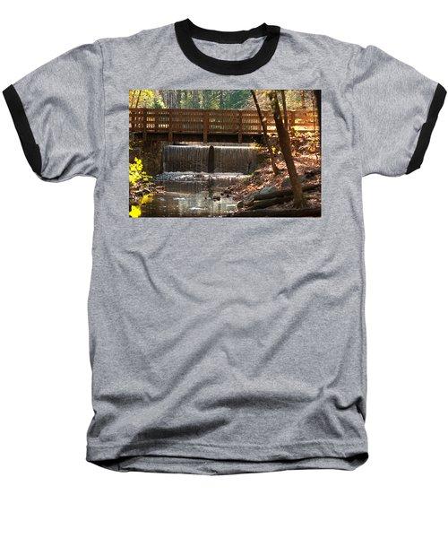 Mill Pond Baseball T-Shirt