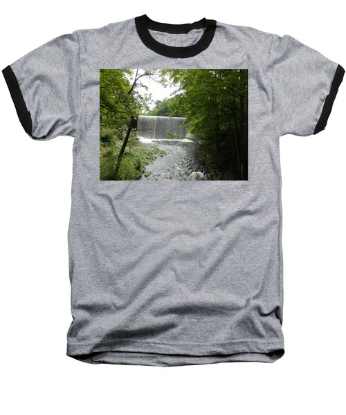 Mill River Baseball T-Shirt
