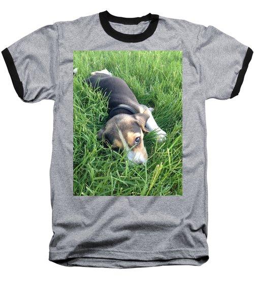 Milo Baseball T-Shirt