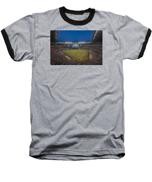 Milwaukee Brewers Baseball T-Shirt