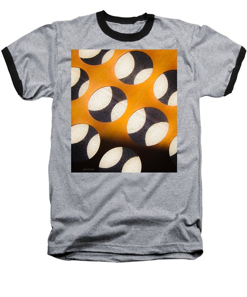 Mind - Hemispheres  Baseball T-Shirt