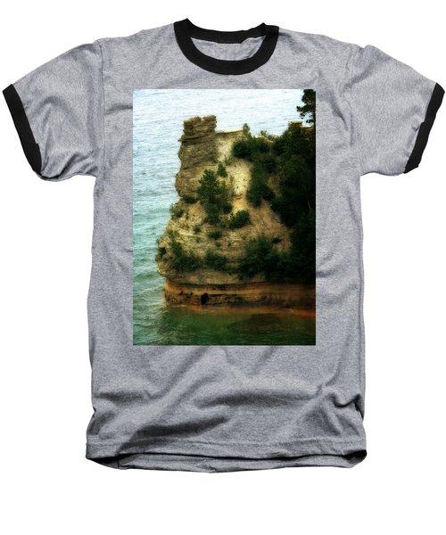 Miner's Castle 2.0 Baseball T-Shirt