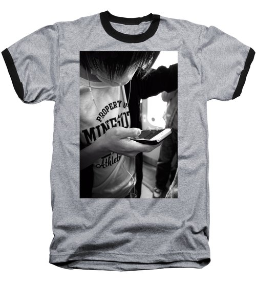 Minesota Kyoto Baseball T-Shirt