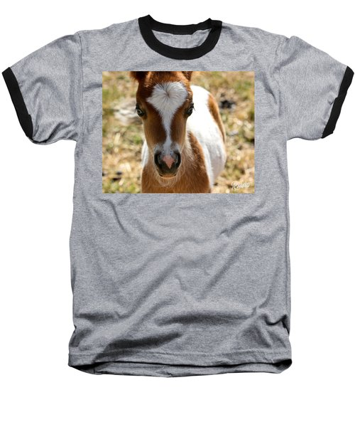 Mini Mini Baseball T-Shirt
