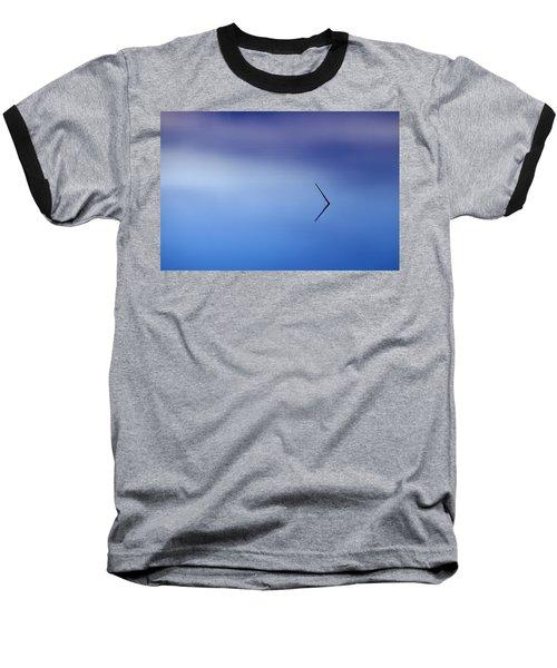 Minimalistic Baseball T-Shirt