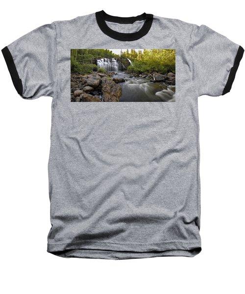 Mink Falls Baseball T-Shirt