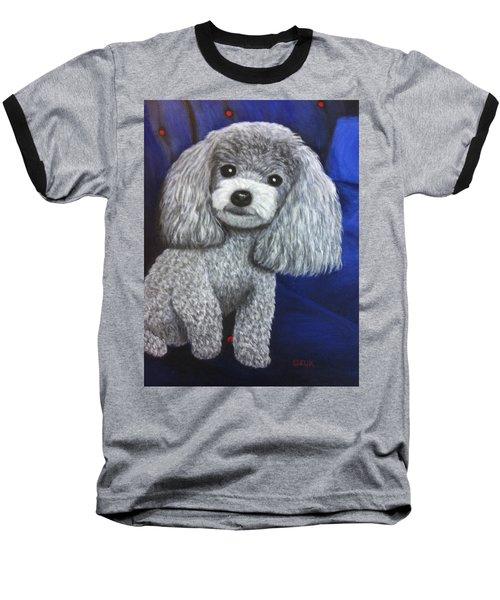 Minnie Baseball T-Shirt