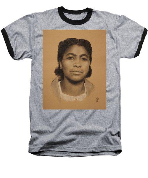 Miss Georgia Baseball T-Shirt