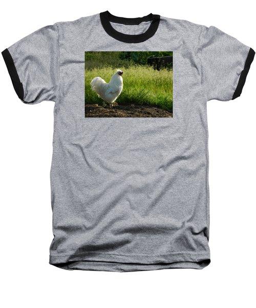 Mister Whitey Baseball T-Shirt