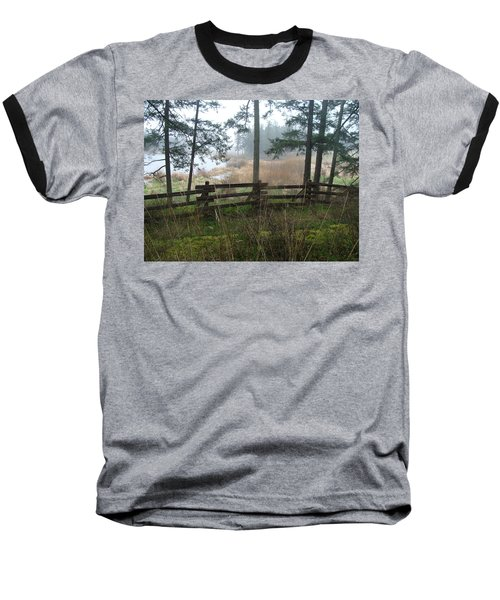 Misty Flats Baseball T-Shirt