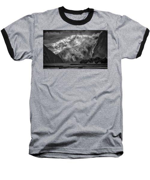 Misty Milford Baseball T-Shirt