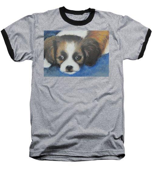 Mitzy Baseball T-Shirt