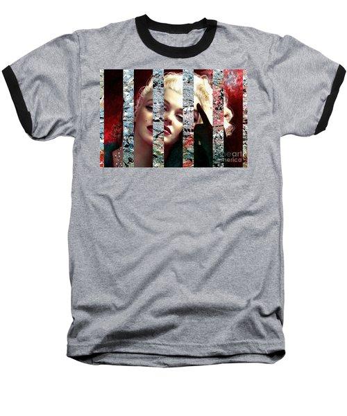 Mm 128 Sis 4 Baseball T-Shirt