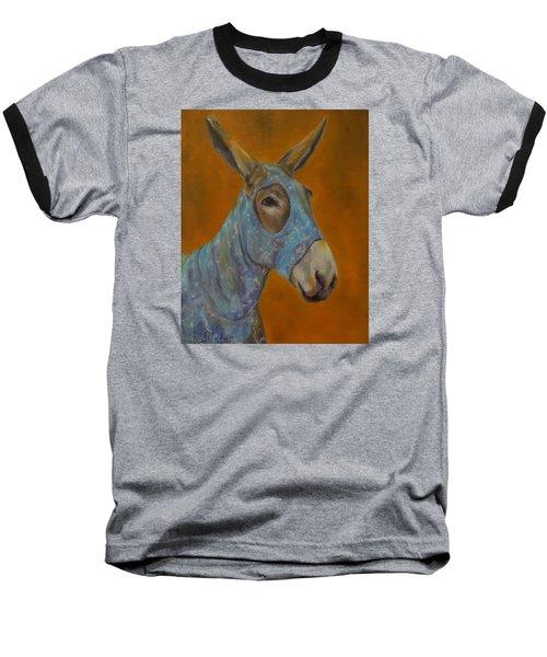 Mo Vision,donkey Baseball T-Shirt
