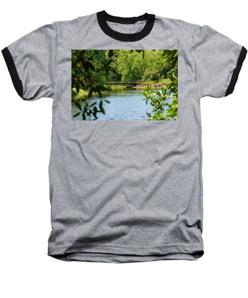 Mobile Al Baseball T-Shirt
