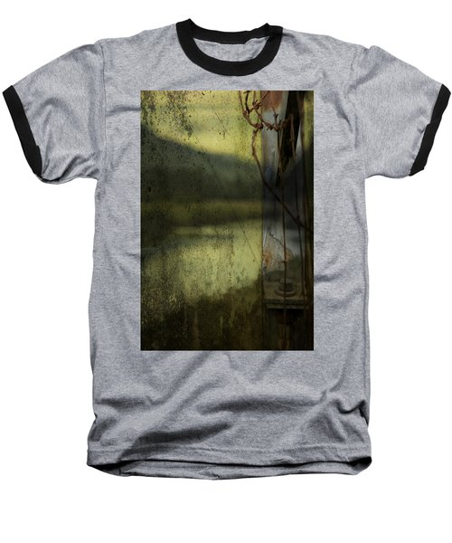 Baseball T-Shirt featuring the photograph Modern Landscape by Belinda Greb
