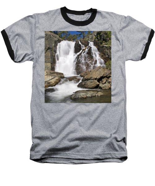 Modjesku Falls Baseball T-Shirt