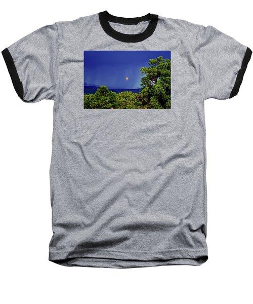 Mogollon Moon Baseball T-Shirt