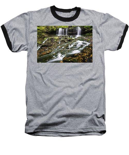 Mohawk Falls 1 Baseball T-Shirt