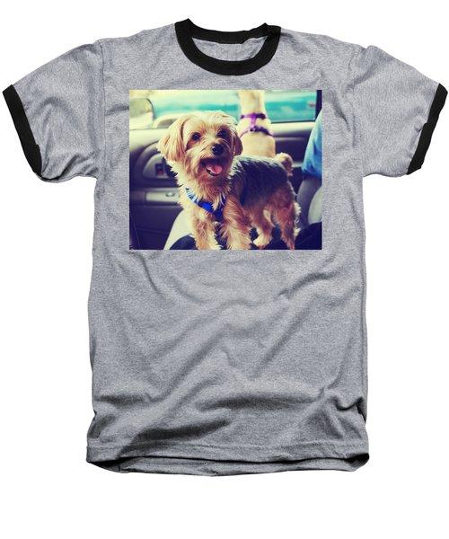 Molly's Road Trip Baseball T-Shirt