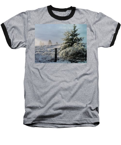 Baseball T-Shirt featuring the photograph Moment Of Peace by Rory Sagner