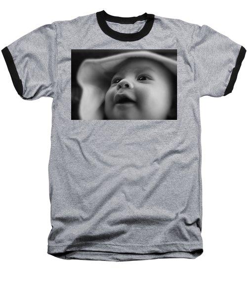 Momentous Baseball T-Shirt
