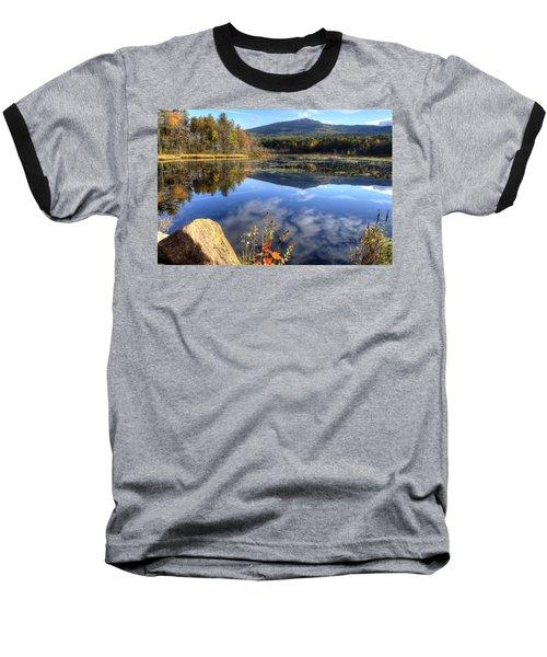 Monadnock Reflections Baseball T-Shirt