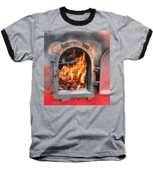 Money 2 Burn Baseball T-Shirt