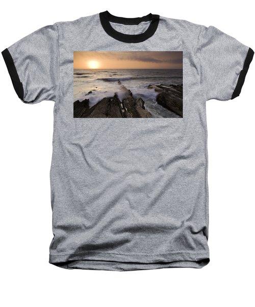 Montana De Oro 2 Baseball T-Shirt