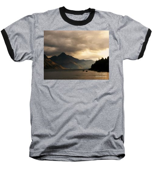 Moody Lake Baseball T-Shirt