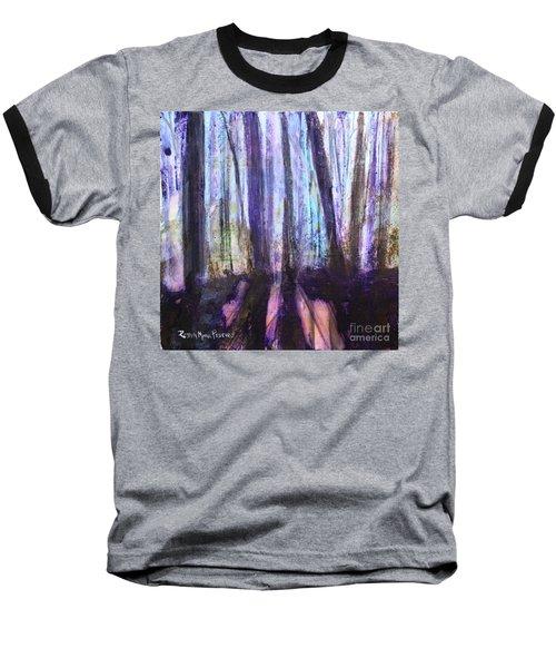 Moody Woods Baseball T-Shirt