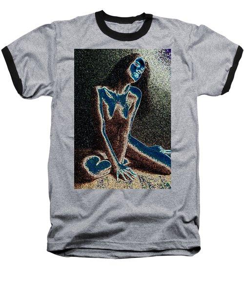 Moonblind Muse Baseball T-Shirt