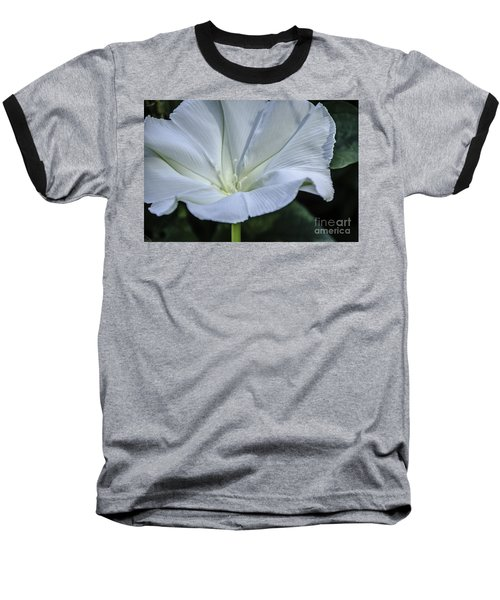 Moonflower 1 Baseball T-Shirt