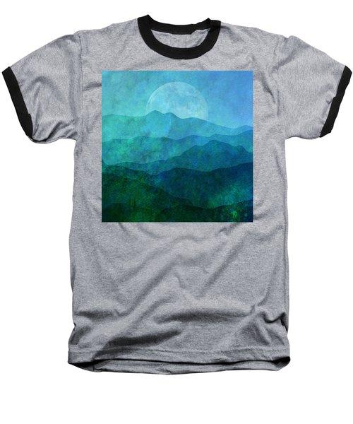 Moonlight Hills Baseball T-Shirt