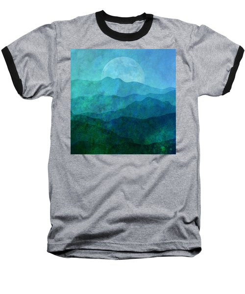 Moonlight Hills Baseball T-Shirt