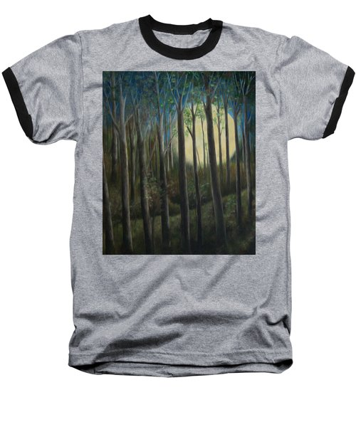 Moonrise Baseball T-Shirt