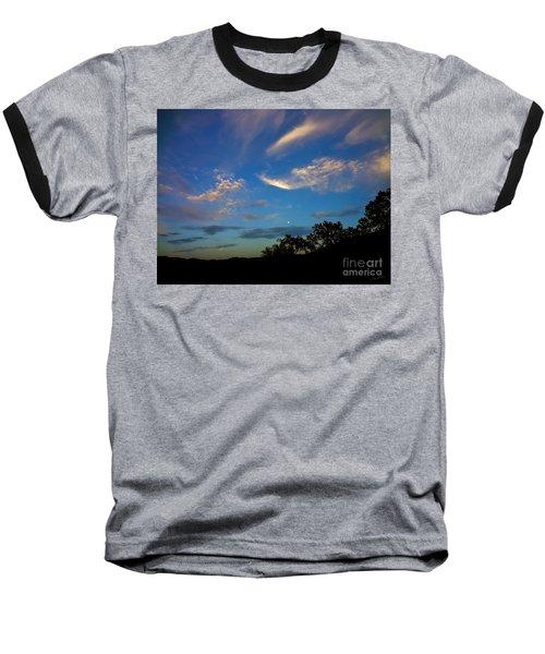 Moonrise Hill Baseball T-Shirt
