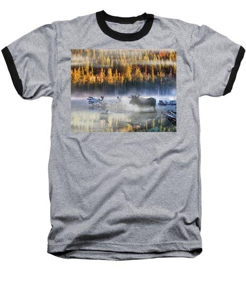 Moose Lake Baseball T-Shirt