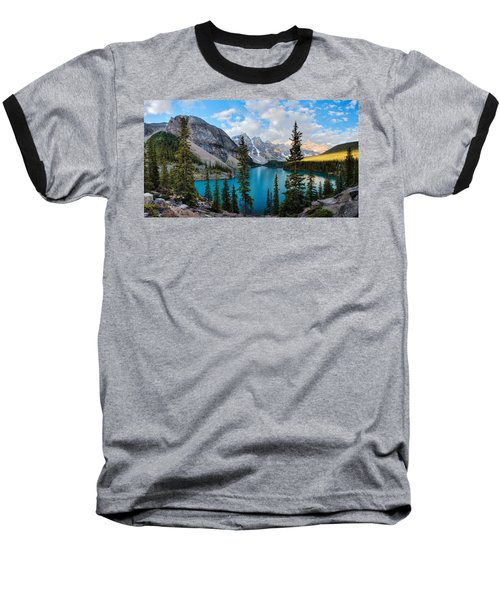 Moraine Baseball T-Shirt