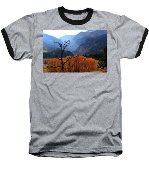 Moraine Park Baseball T-Shirt