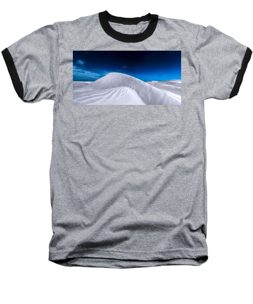 More Desert On The Horizon Baseball T-Shirt